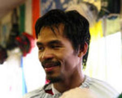 Lucas Matthysse could be Manny Pacquiao's next foe after Rios