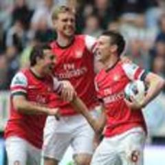 We knew what win meant - Koscielny