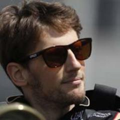 grosjean: a podium in monaco would be amazing