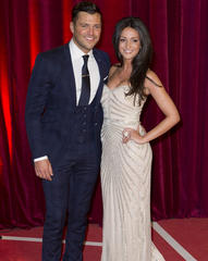 Michelle Keegan has 'no plans' to move, won't be making a love-nest with Mark Wright then