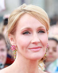 j.k. rowling's annotated harry potter to lead book auction