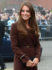 OK! Wake Up Call: Kate Middleton's Culinary Skills, Actual Dunder Mifflin Paper, and More!
