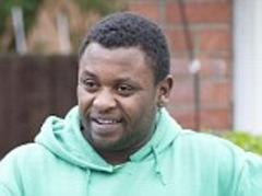 Machete killer: Kenyan man who butchered 400 people in his homeland can stay in UK on benefits