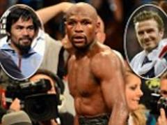 Floyd Mayweather's and Manny Pacquiao's income shows boxing remains big business - Jeff Powell
