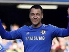 John Terry does not travel on Chelsea's post-season tour to USA