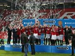 manchester united 3 tottenham 2: reds win under 21 premier league final after dramatic comeback at old trafford