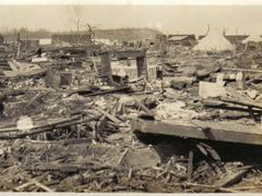 the 25 deadliest tornadoes in us history