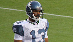 Seattle Seahawks Quarterback Arrested, Arraignment Coming Next Week
