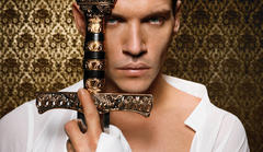 Jonathan Rhys Meyers Circling 'Star Wars Episode VII' Role