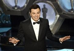 Hicks: Seth MacFarlane done with Oscars