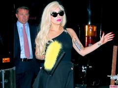 Another Caption Contest Casualty: Lady Gaga Killed Pikachu