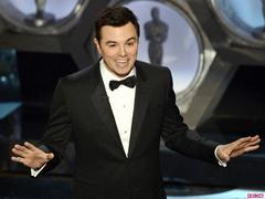 Seth MacFarlane Confirms He Won't Host the Oscars Again, World Rejoices
