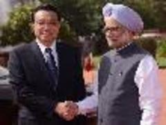 India and China 'strategic partners and good friends': Li