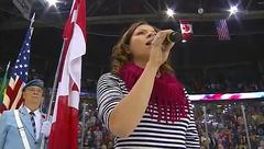 Singer Screws National Anthem 'Star-Spangled Banner'