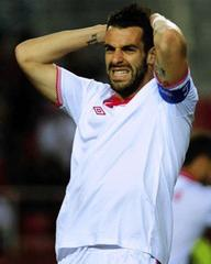 Spain star Alvaro Negredo turns down West Ham