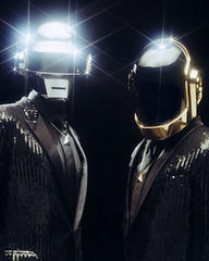 Disco robots Daft Punk to 'get more Daft' with the help of Nile Rodgers