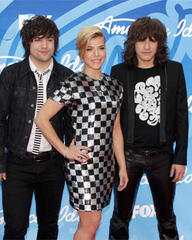 The Band Perry prepare to unleash new album