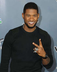 Usher to receive ASCAP's Golden Note Award