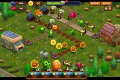 'Plants vs. Zombies Adventures' is a Facebook game you'll actually want to play