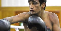 India's Mandeep Jangra wins gold medal in Intl Limassol Boxing