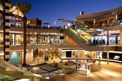 santa monica place wins design award