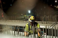405 freeway work to bring fourth night of closures