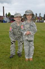 pictures: jblm celebrates armed forces day