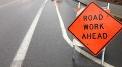 state road work on interstate 5 to last through wednesday