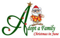 Christmas in June: Adopt a Johns Creek Family
