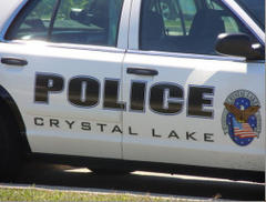 Crystal Lake Police: Juvenile Arrests for Weapons, Theft, Pot, Drugs