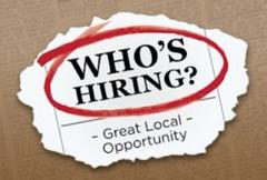 Job Search: Who's Hiring in Rockville