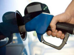 gas prices are on the move