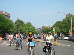 New Jersey Named Top 10 State For Cyclists [Interactive Map]