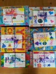Operation Birthday Box Effort Explodes, Sponsors Needed