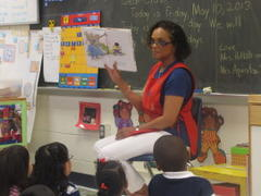 a look inside a head start classroom -- and how sequestration is keeping kids out