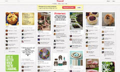 Pinterest updates: More info, mobile apps