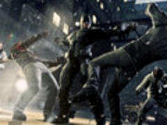 resident evil, bioshock voice actors behind batman: arkham origins