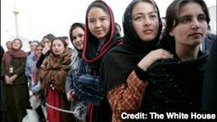 Afghan Parliament Blocks Landmark Women's Rights Bill