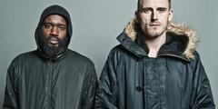 Death Grips Touring North America This Summer