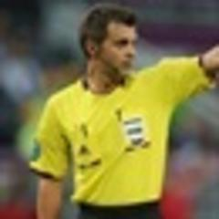 nicola rizzoli to ref cl final